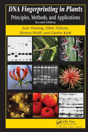 DNA Fingerprinting in Plants: Principles, Methods, and Applications, Second Edition (Paperback)