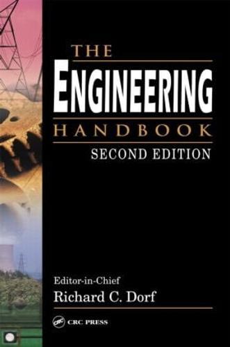 The Engineering Handbook, Second Edition - Electrical Engineering Handbook (Hardback)