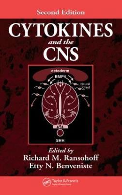 Cytokines and the CNS (Hardback)