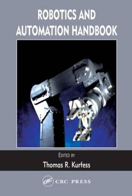 Robotics and Automation Handbook (Hardback)