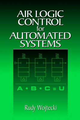 Air Logic Control for Automated Systems (Hardback)