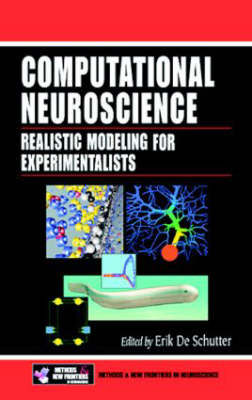 Computational Neuroscience: Realistic Modeling for Experimentalists - Frontiers in Neuroscience (Hardback)