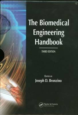 The Biomedical Engineering Handbook - Electrical Engineering Handbook (Hardback)
