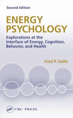 Energy Psychology (Hardback)