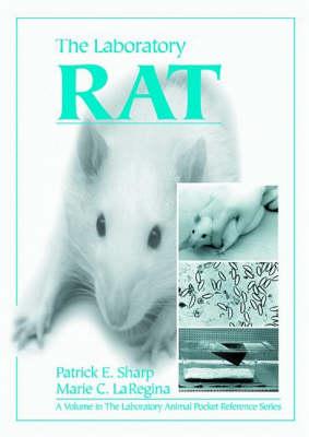 The Laboratory Rat - Laboratory Animal Pocket Reference (Paperback)