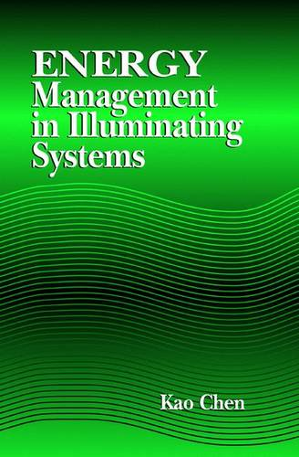 Energy Management in Illuminating Systems (Hardback)