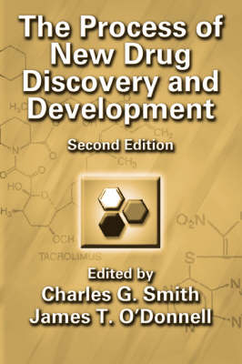 The Process of New Drug Discovery and Development, Second Edition (Hardback)