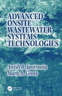 Advanced Onsite Wastewater Systems Technologies (Hardback)