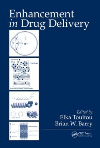 Enhancement in Drug Delivery (Hardback)