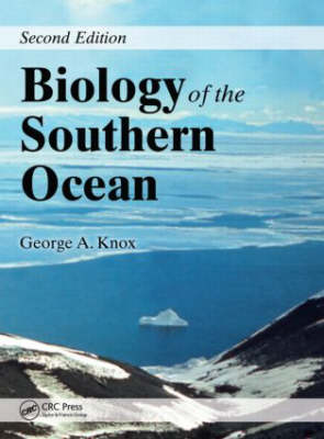 Biology of the Southern Ocean - CRC Marine Biology Series (Hardback)