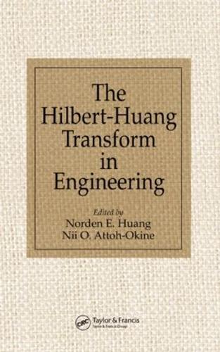 The Hilbert-Huang Transform in Engineering (Hardback)