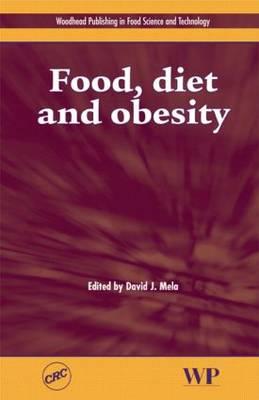 Food, diet and obesity (Hardback)