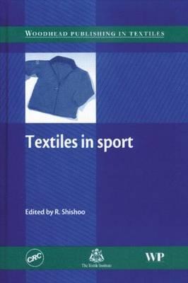 Textiles in Sport (Hardback)