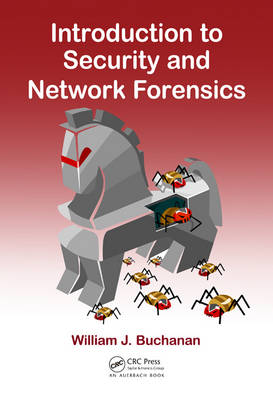 Introduction to Security and Network Forensics (Hardback)