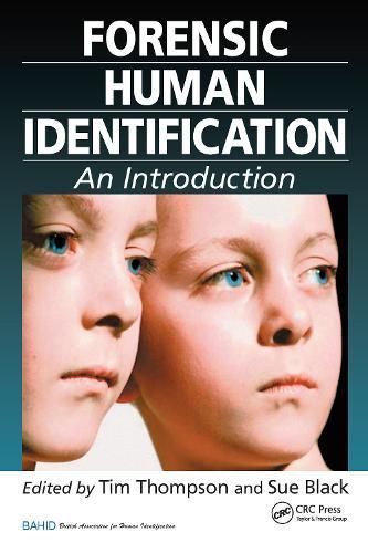 Forensic Human Identification: An Introduction (Hardback)