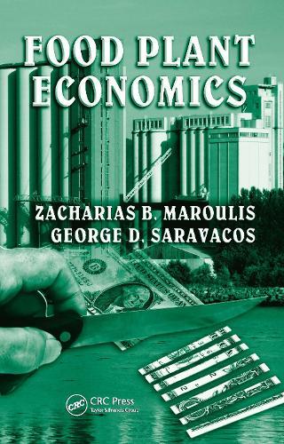 Food Plant Economics - Food Science and Technology (Hardback)