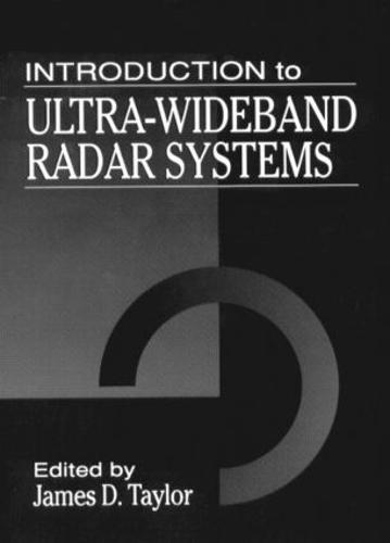 Introduction to Ultra-Wideband Radar Systems (Hardback)
