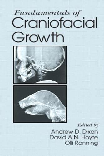 Fundamentals of Craniofacial Growth (Hardback)