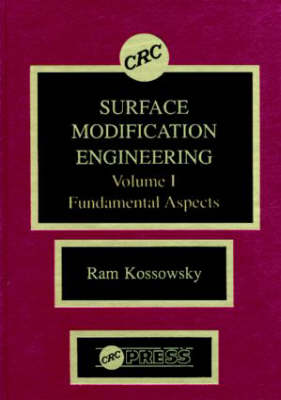 Surface Modeling Engineering, Volume I (Hardback)