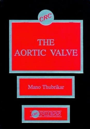 The Aortic Valve (Hardback)