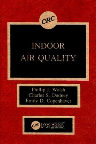 Indoor Air Quality (Hardback)