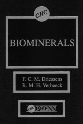 Biominerals (Hardback)