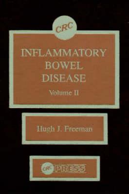 Inflammatory Bowel Disease, Volume II (Hardback)