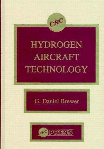 Hydrogen Aircraft Technology (Hardback)