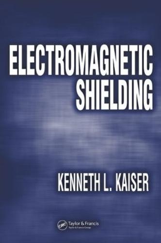 Electromagnetic Shielding (Hardback)