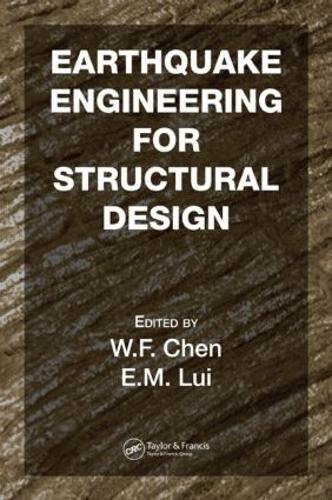 Earthquake Engineering for Structural Design (Hardback)