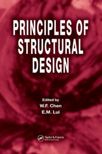 Principles of Structural Design (Hardback)