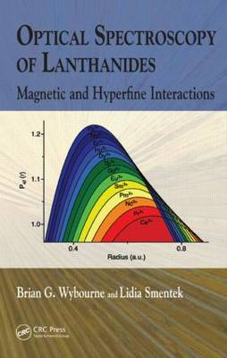 Optical Spectroscopy of Lanthanides: Magnetic and Hyperfine Interactions (Hardback)