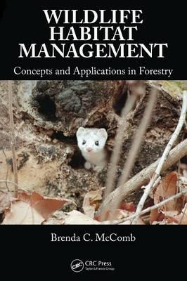 Wildlife Habitat Management (Hardback)