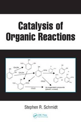 Catalysis of Organic Reactions: Twenty-first Conference (Hardback)