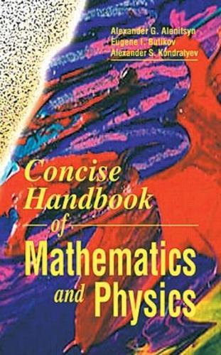 Concise Handbook of Mathematics and Physics (Hardback)