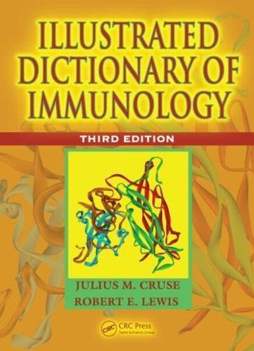 Illustrated Dictionary of Immunology (Hardback)