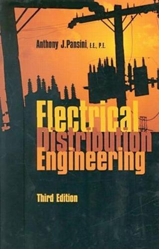 Electrical Distribution Engineering (Hardback)
