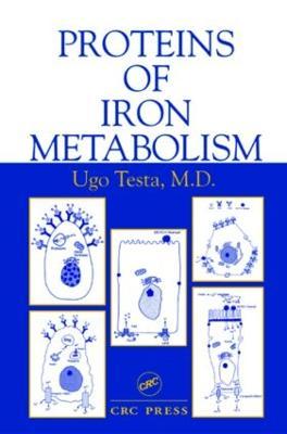 Proteins of Iron Metabolism (Hardback)