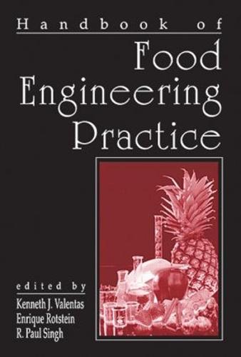 Handbook of Food Engineering Practice (Hardback)