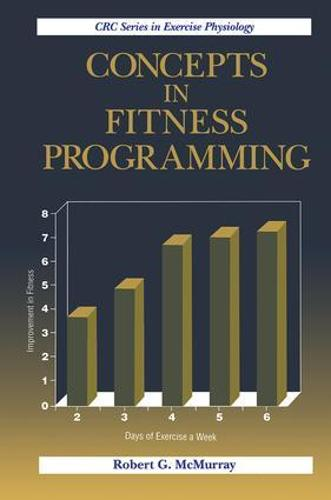 Concepts in Fitness Programming - Exercise Physiology 1 (Paperback)
