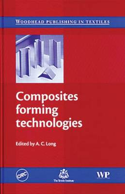 Composites Forming Technologies (Hardback)