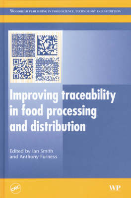 Improving traceability in food processing and distribution (Hardback)