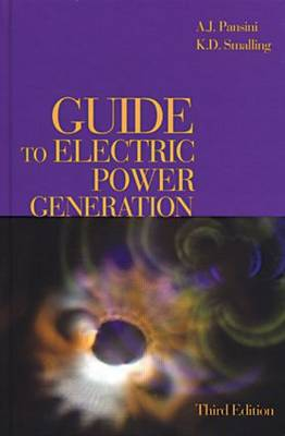 Guide to Electric Power Generation (Hardback)