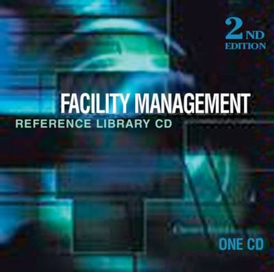 Facility Management Reference Library CD (CD-ROM)