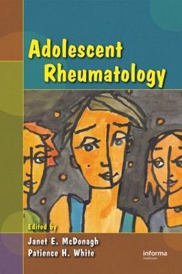 Adolescent Rheumatology (Hardback)