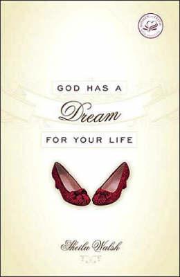 God Has a Dream for Your Life (Hardback)