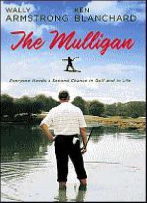 The Mulligan (Hardback)