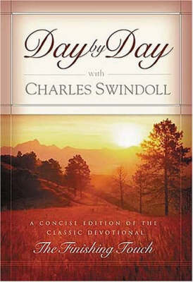 Day by Day with Charles Swindoll (Paperback)