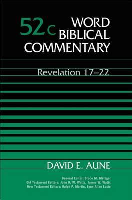Revelation: 17-22 (Paperback)