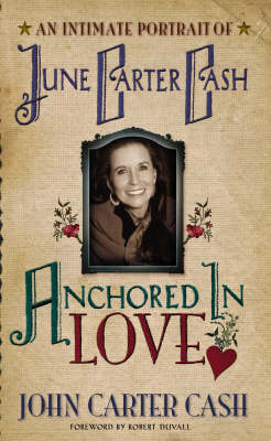 Anchored In Love (Paperback)